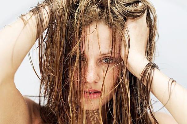 Основные проблемы волос и их устранение