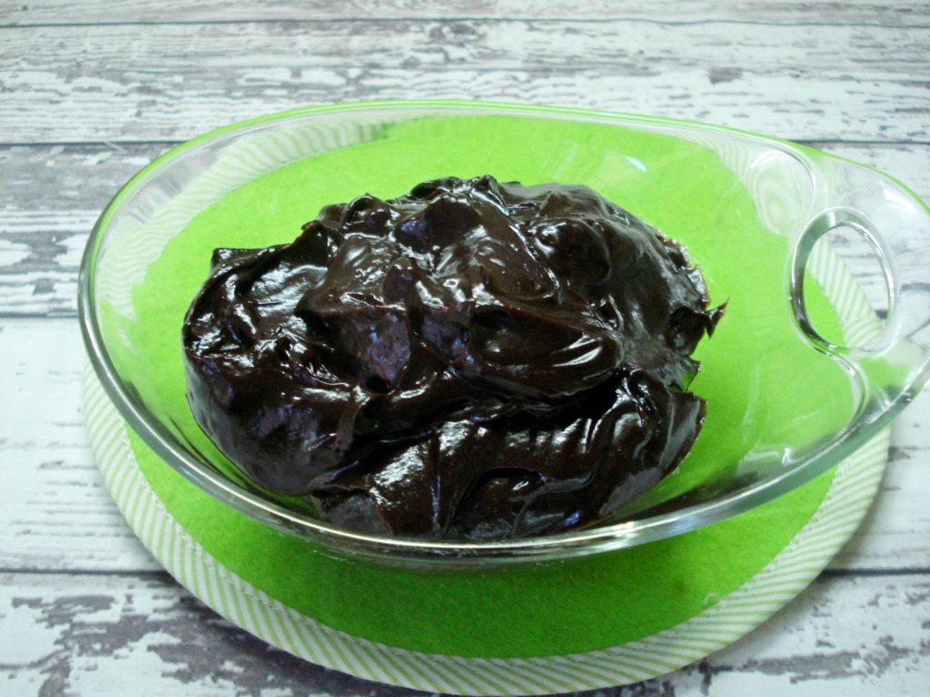 Шоколадная паста для круассанов