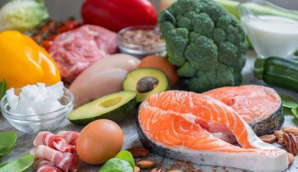 Чем лучше всего питаться при остеохондрозе, примеры меню