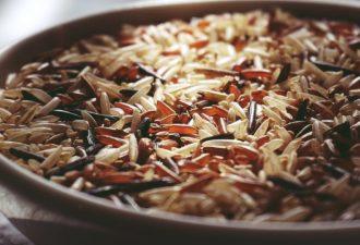 Как выбрать правильный рис, чтобы приготовить вкусный плов?