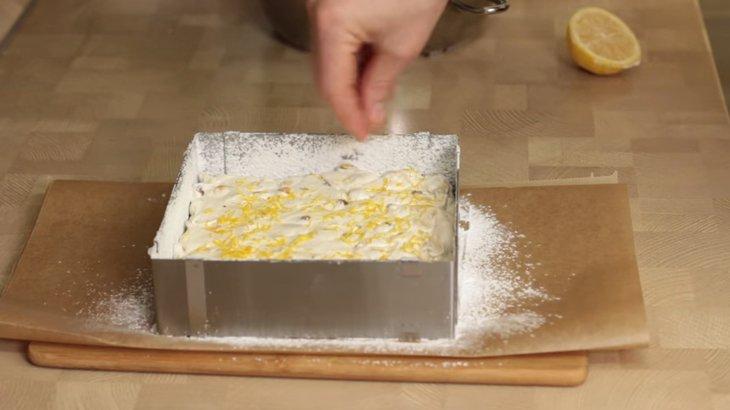 Рецепт классической итальянской нуги - torrone