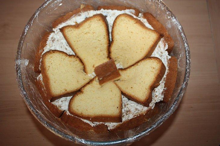Цуккотто (торт-купол)