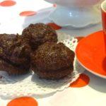 """Шоколадное печенье """"basi"""""""