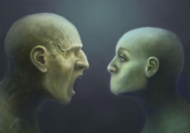Ваше здоровье и благополучие напрямую зависит от вашей речи