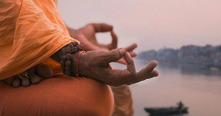 Главные буддистские мудры для здоровья тела и духа