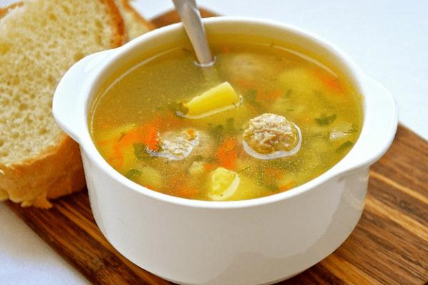 Топ подборка вкуснейших диетических супчиков