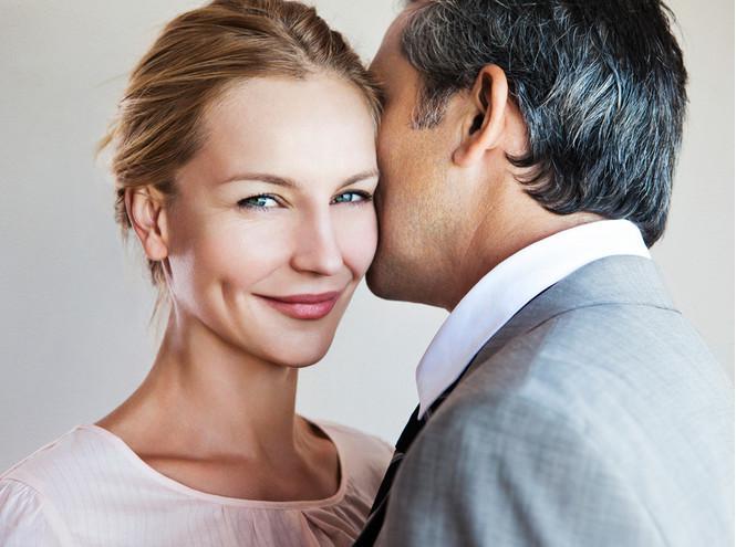 Когда женщину любят правильно, она становится в 10 раз лучше