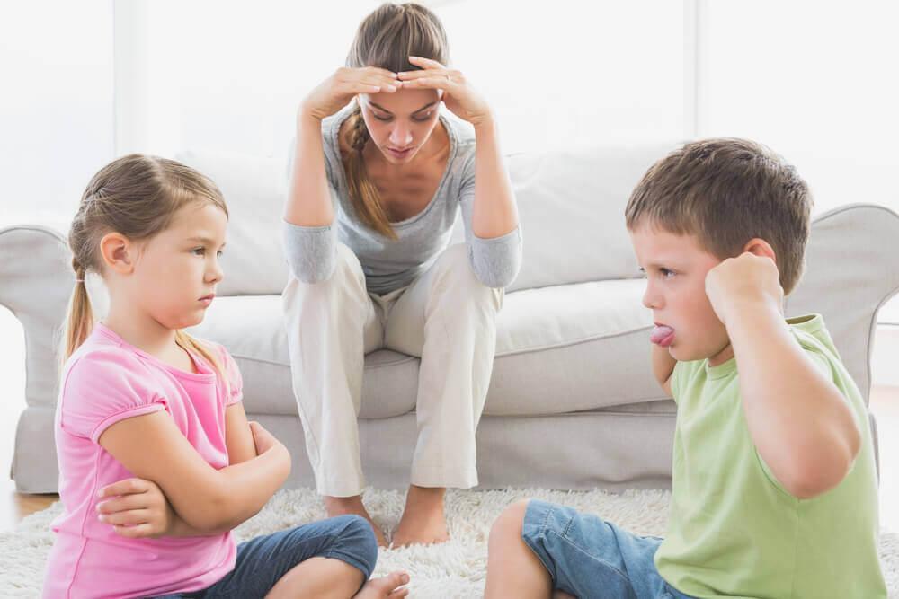 10 правил хороших родителей