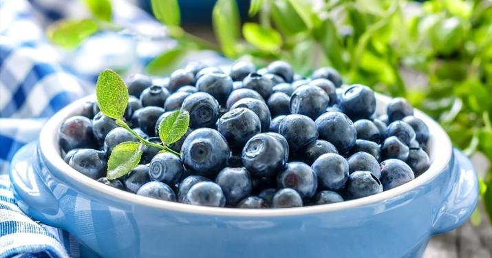 Топ продуктов для здоровья щитовидки