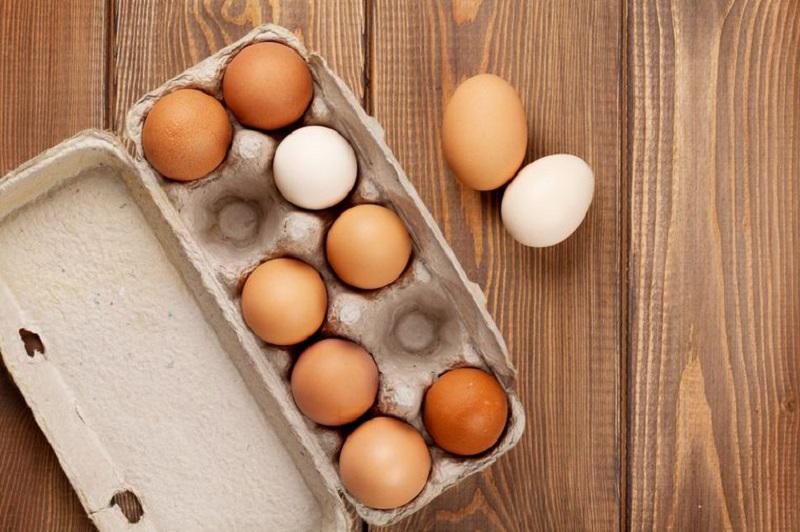Как сочетание яиц и апельсинов может способствовать правильной потере лишнего веса