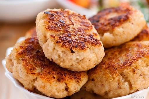 Для самых вкусных и сочных котлет добавляйте в фарш горчицу