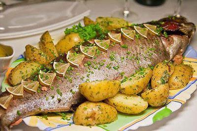 3 варианта запекания рыбы и советы для идеального блюда