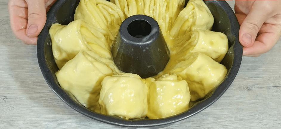 Как приготовить яблочный пирог быстрее и вкуснее шарлотки