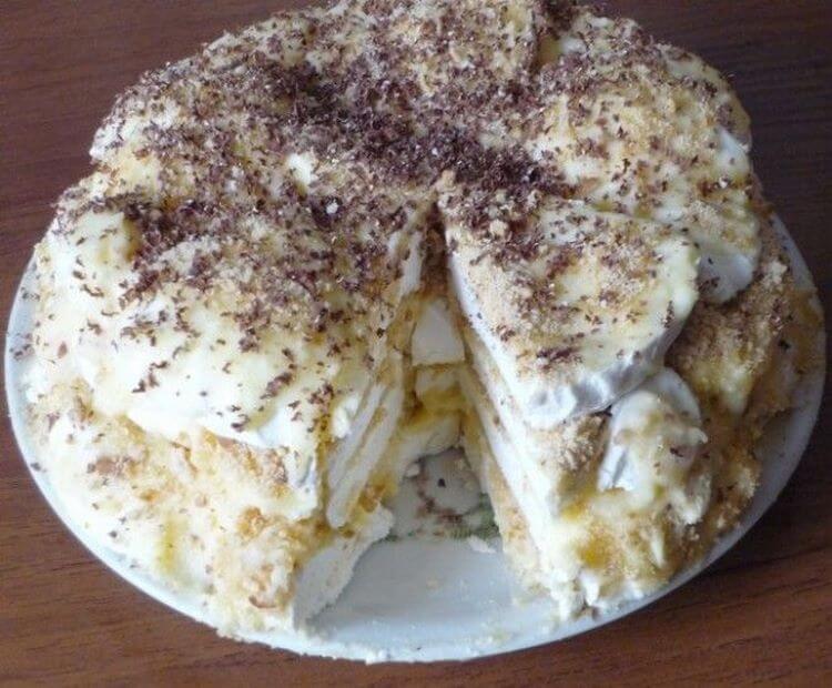Топ рецептов для любителей сладенького без заморочек с выпечкой