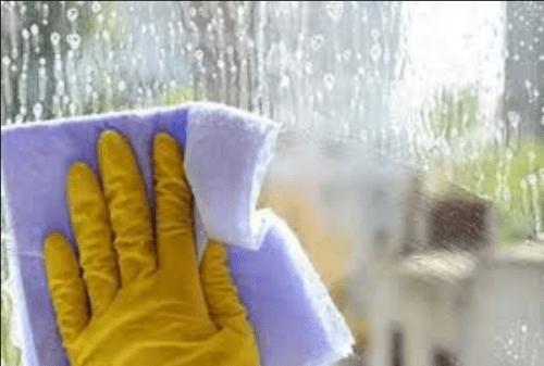 Отменный способ мыть окна без разводов, пыли и запотевания
