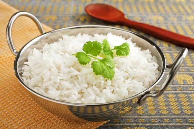 Технология приготовления по-настоящему рассыпчатого риса