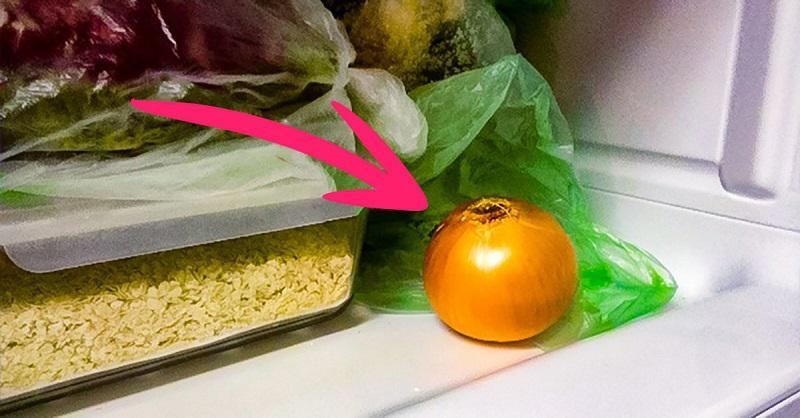 13 кухонных хитростей, о которых вы и не догадывались