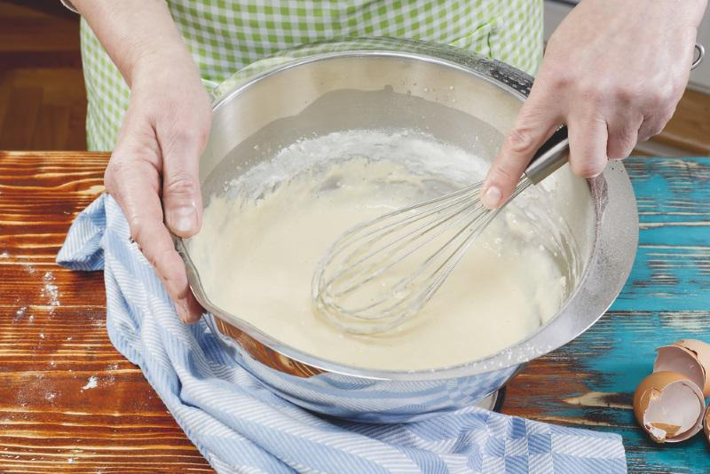 Минимум усилий и продуктов, и шикарный итальянский пирог готов