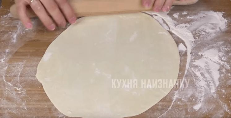 Отменный рецепт пышных чебуреков с сочной начинкой