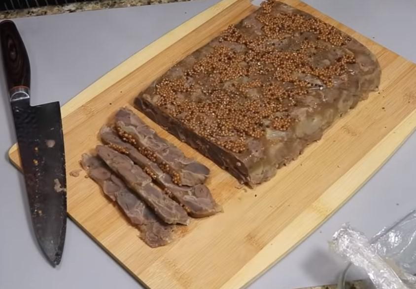Шикарное блюдо из куриных желудков будет лучше любого рулета или колбасы